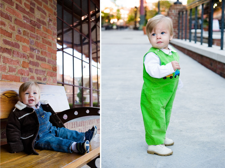 urban toddler baby photography nashville photographer